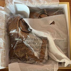 Michael Kors platform shoes size 7